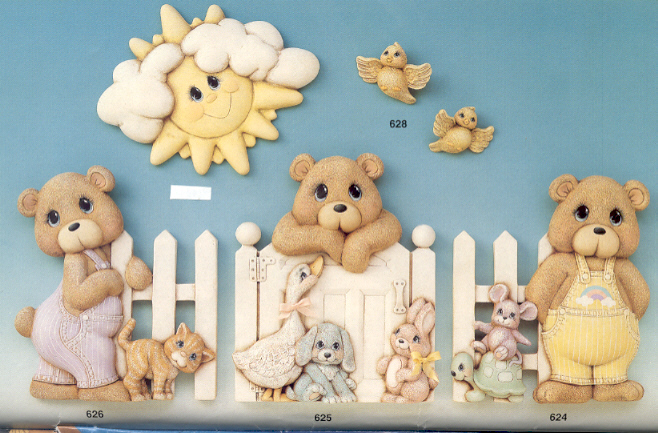 baby room wall decor ideas find this pin and more on nursery wall - Baby Wall Designs