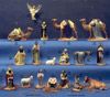 18 Piece Nativity