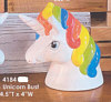 GB Unicorn Bust